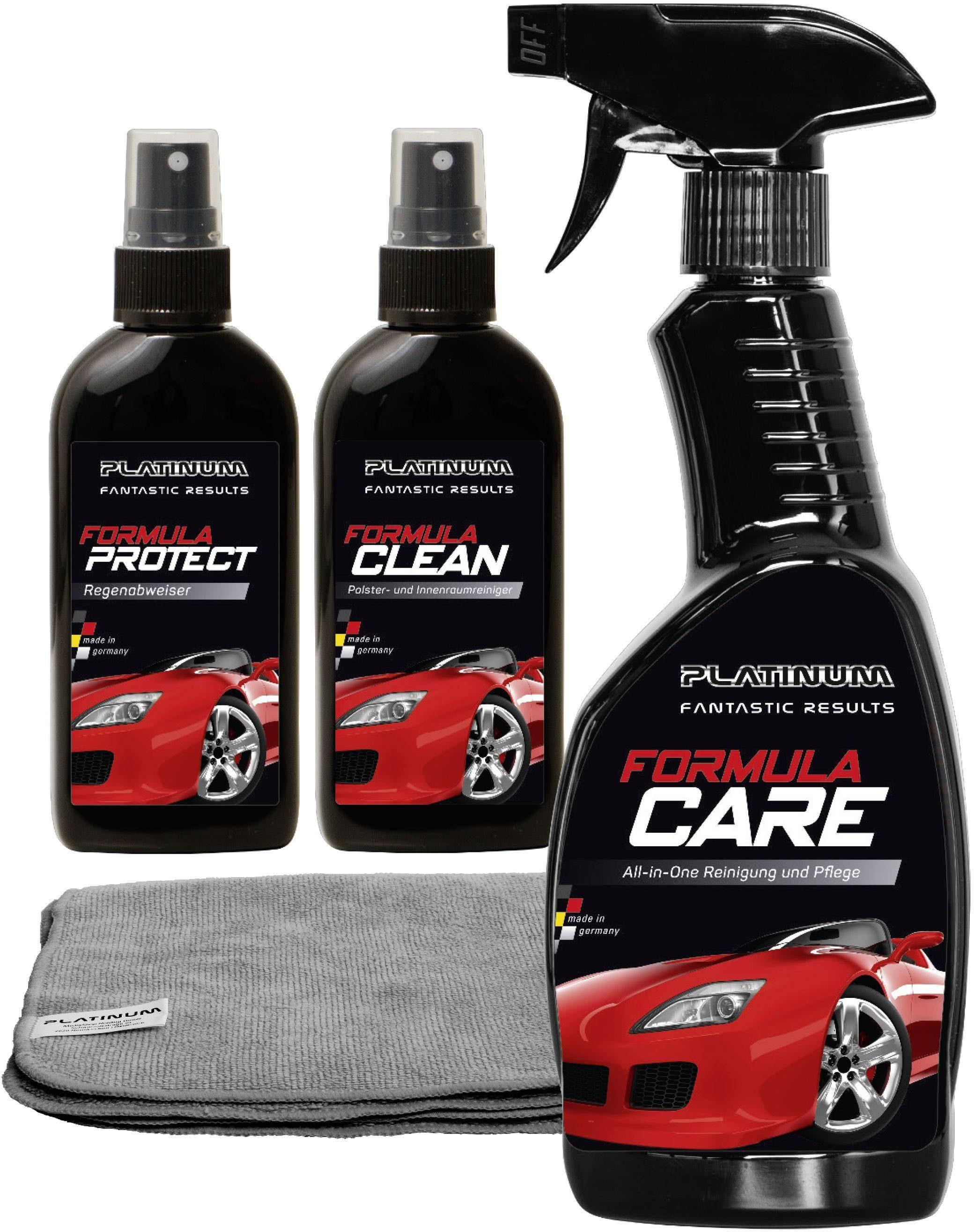 Auto Pflegeset, »Platinum Fantastic Results Doppelset«