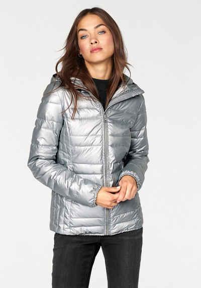 huge selection of e242f 0d801 Silberne Jacke online kaufen | OTTO