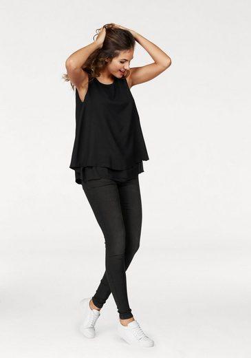 Object Stretch-Jeans Skinny Sophie, 5-Pocket Form