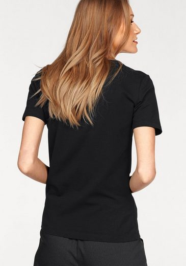 CLAIRE WOMAN T-Shirt, mit Glitzersteinen