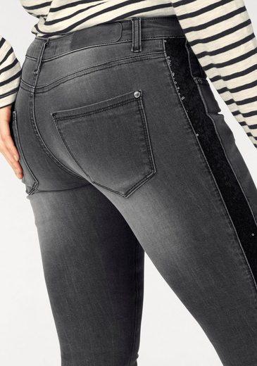 Fritzi aus Preußen Skinny-fit-Jeans