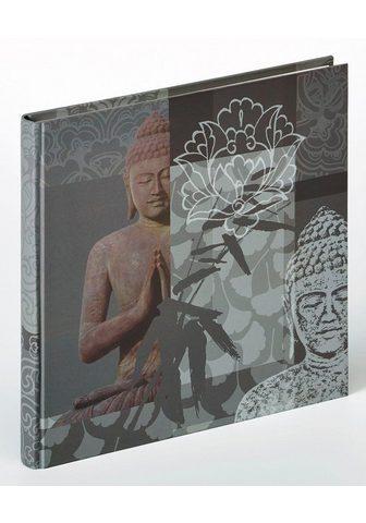 WALTHER Home affaire Albumas »Buddha«