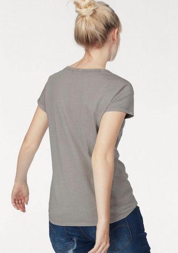 G-Star RAW T-Shirt Eltoa, mit Frontdruck