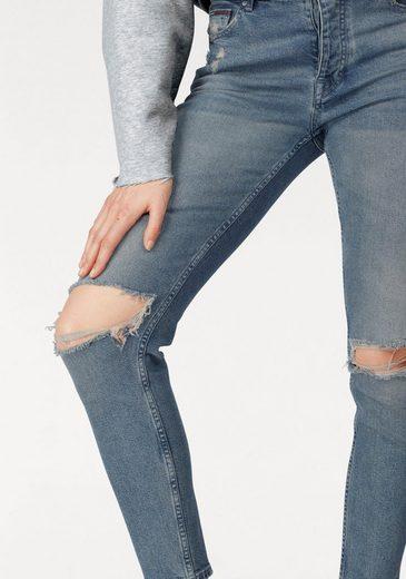 Hilfiger Denim 7/8-jeans Izzy