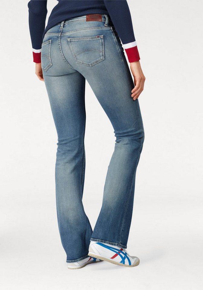 Hilfiger Denim Bootcut-Jeans »Sandy« online kaufen   OTTO