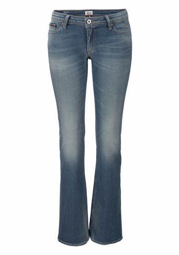 Hilfiger Denim Bootcut-Jeans Sandy