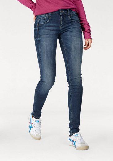 Fritzi aus Preußen Skinny-fit-Jeans INDIANA, mit Stretch