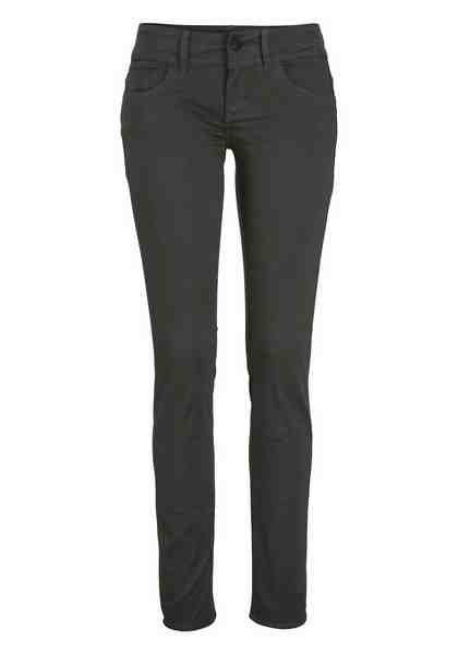 G-Star Skinny-fit-Jeans »Lynn Mid Skinny Color«