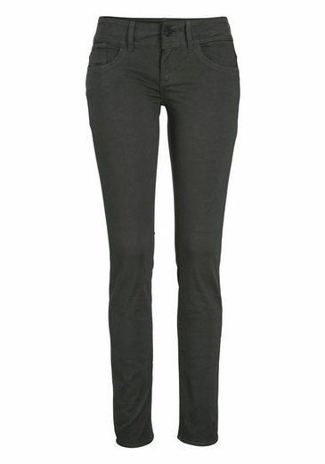 G-star Raw Skinny-fit-jeans Lynn Mid Skinny Color