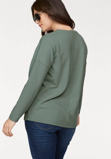 No Secret Sweatshirt