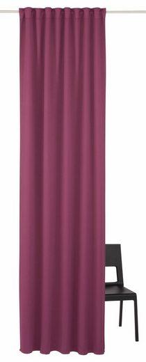 Verdunkelungsvorhang »Lulea«, my home Selection, Multifunktionsband (1 Stück)