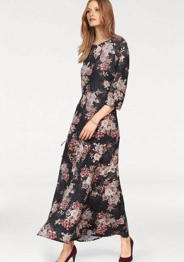 CLAIRE WOMAN Maxikleid, mit schönem Blumendruck