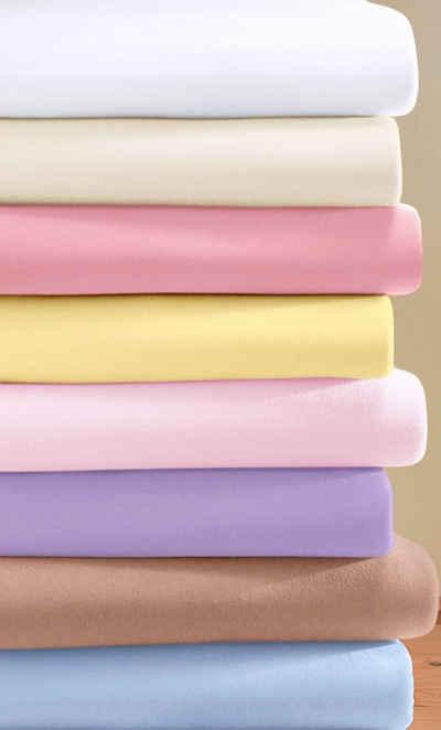 Frottee Spannbettlaken Bettlaken Online Kaufen Otto