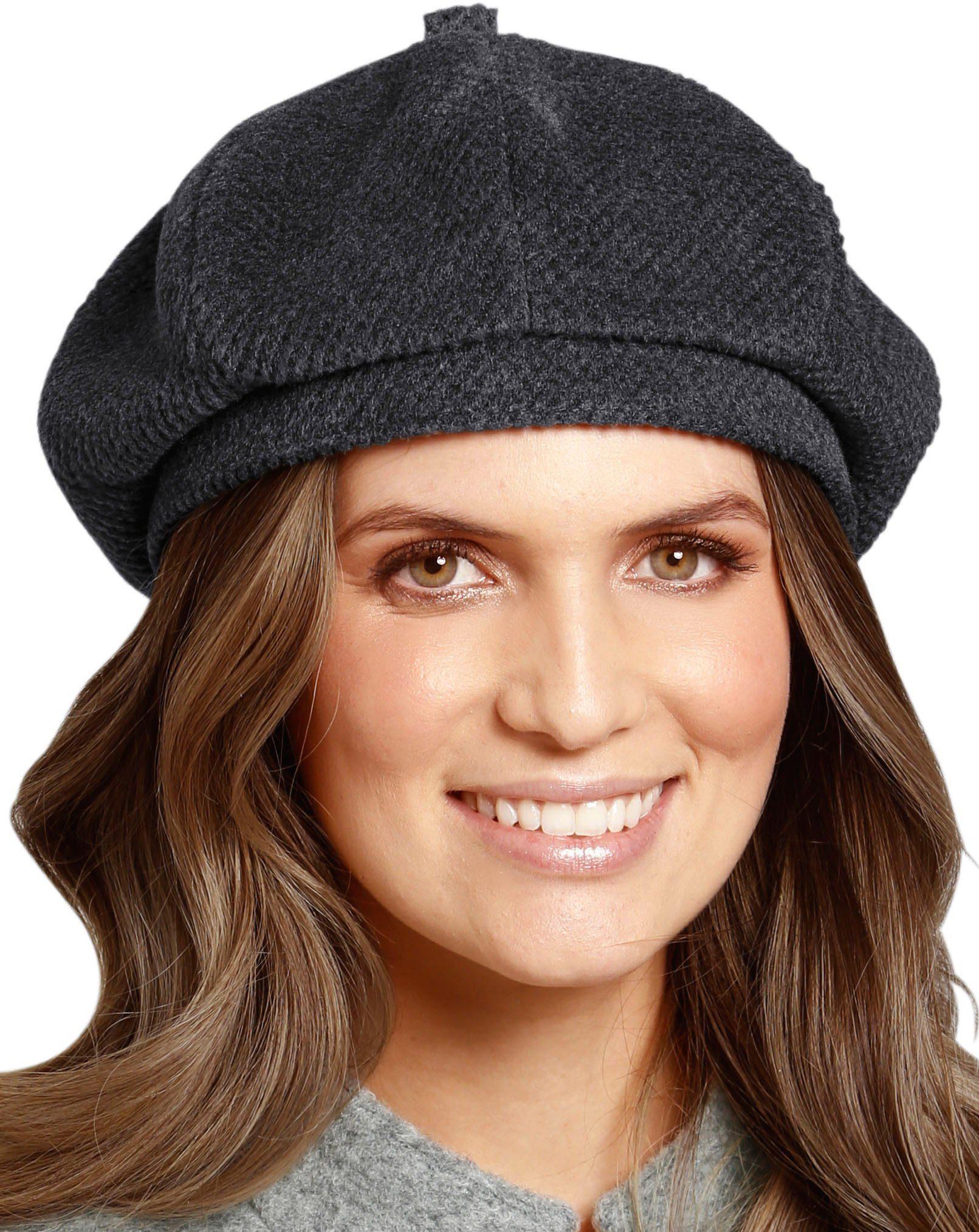 Wegener Mütze
