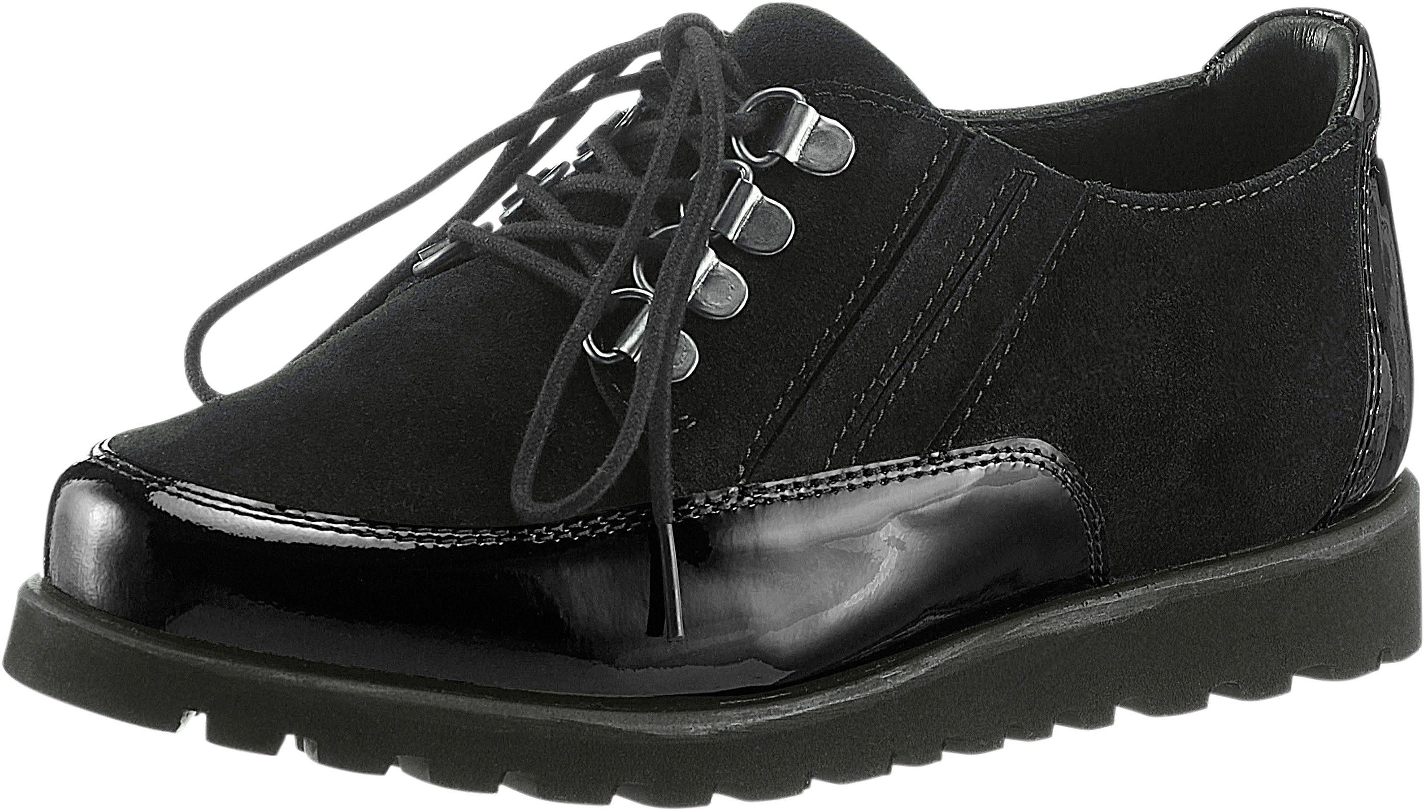 Airsoft Schnürschuh mit rutschhemmender EVA-Laufsohle online kaufen  schwarz