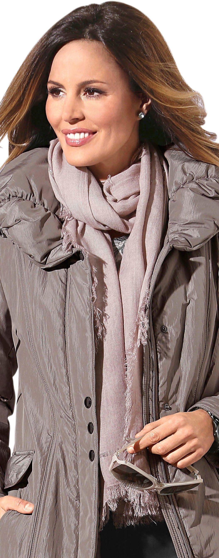 Toni Klimm Schal aus reinem Modal