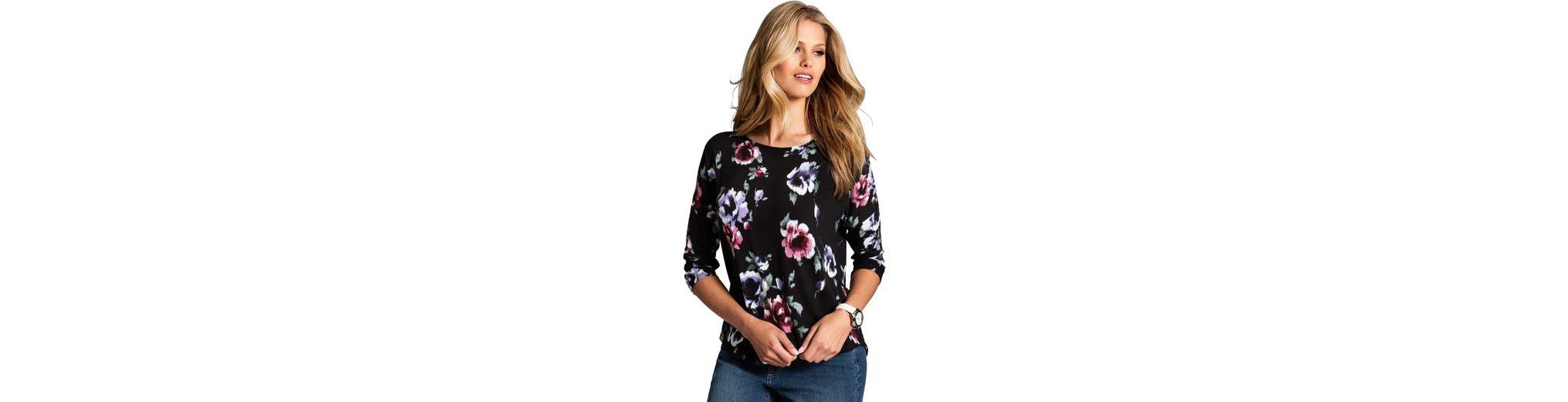Ambria Shirt im Printdesign Verkauf Schnelle Lieferung gy7SZM8