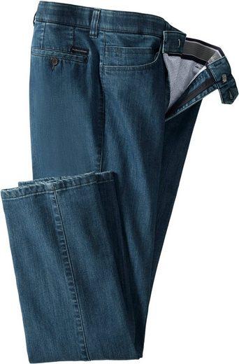 Marco Donati Jeans mit Stretchanteil