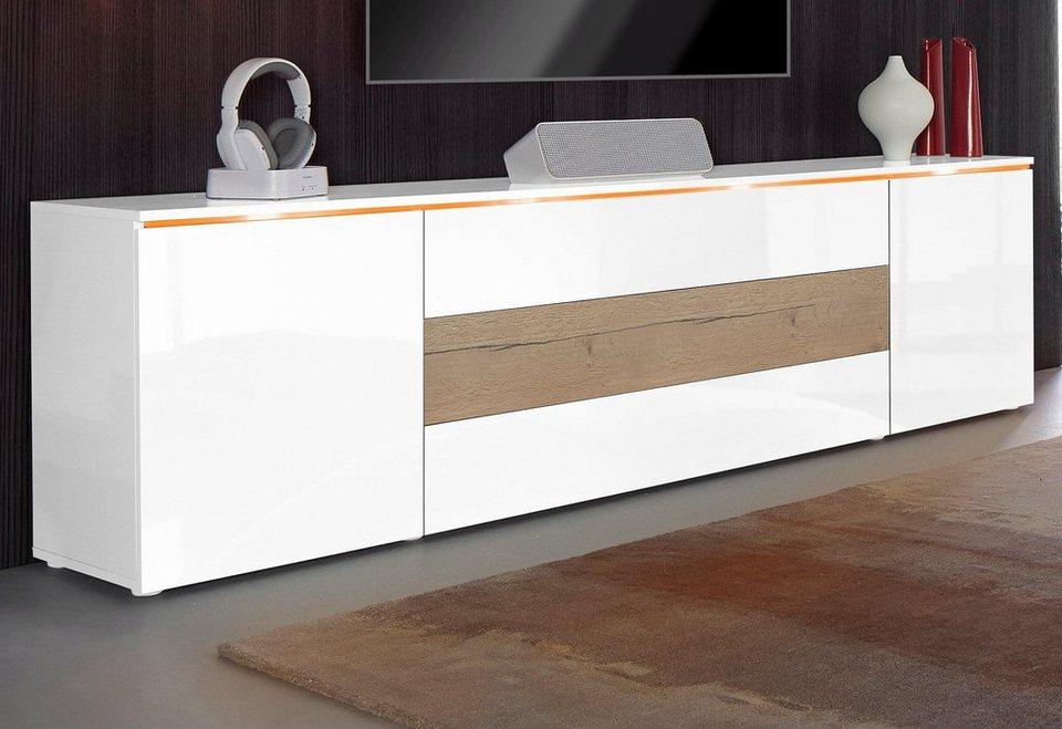 xxl lowboard breite 200 cm online kaufen otto