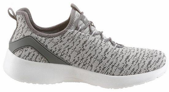 Skechers Dynamight-Fleetly Sneaker, mit Memory Foam