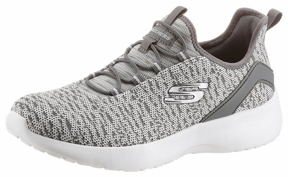 skechers dynamight fleetly sneaker mit memory foam online kaufen otto. Black Bedroom Furniture Sets. Home Design Ideas