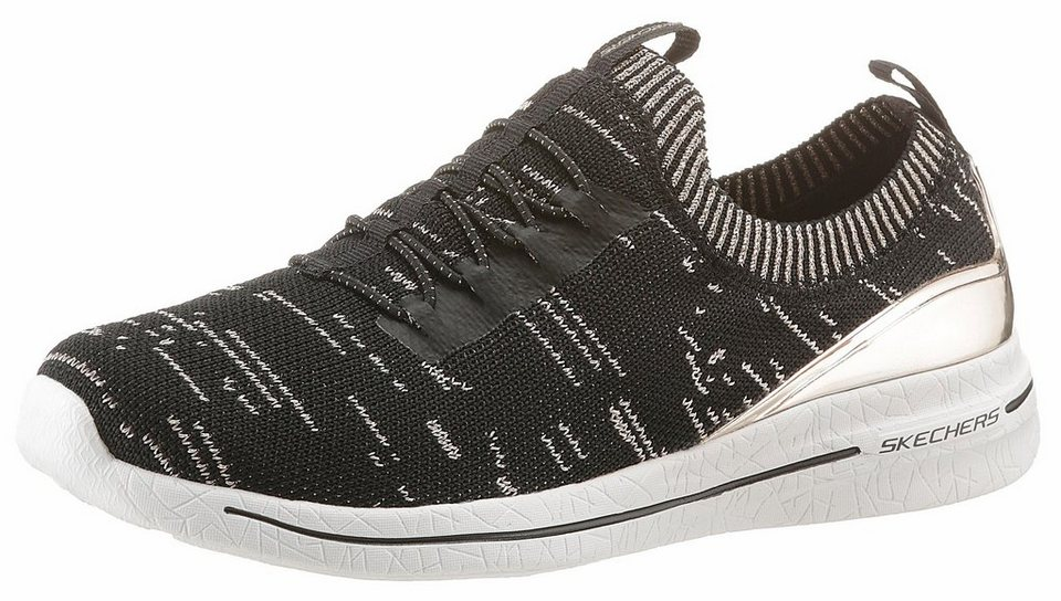 skechers burst 2 0 grand fortune sneaker mit air cooled memory foam online kaufen otto. Black Bedroom Furniture Sets. Home Design Ideas