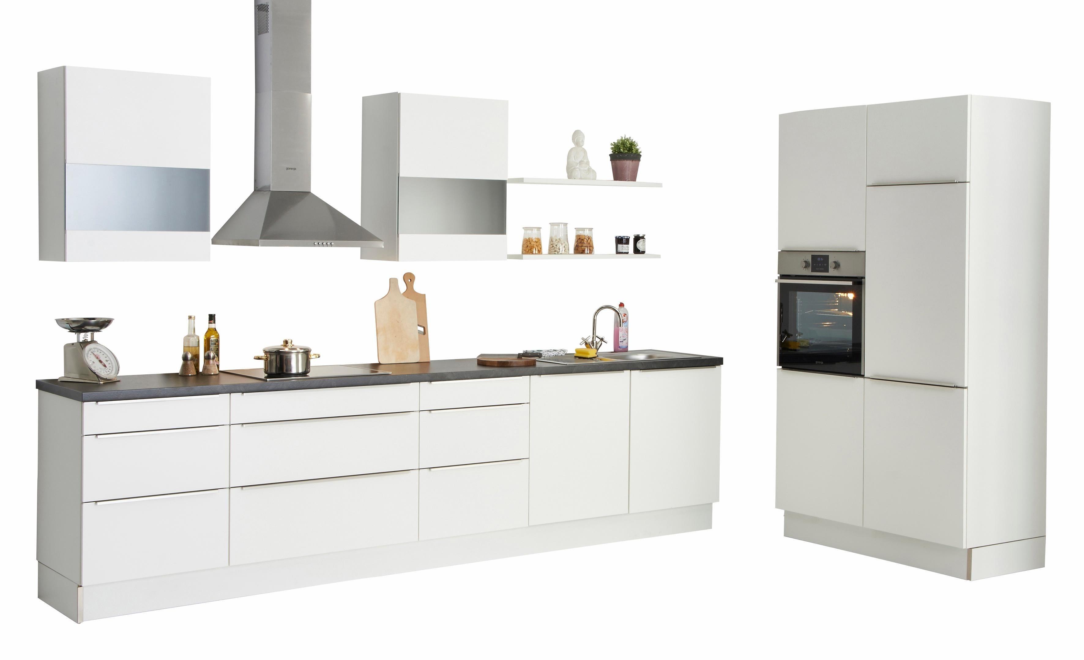 set-one-by-musterring Küchenzeilen online kaufen | Möbel ...