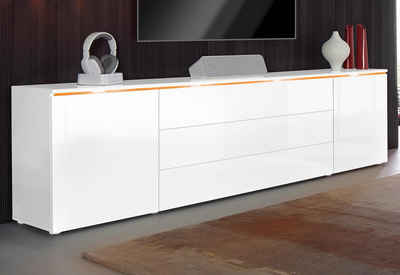Sideboard holz weiß  Günstige Kommoden » im SALE kaufen | OTTO