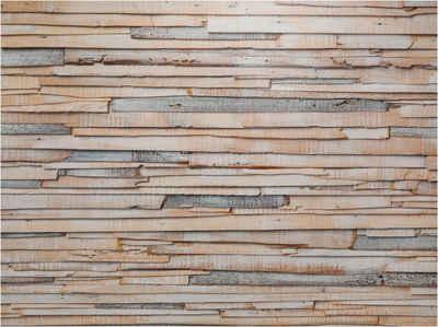 Holztapete  Tapete in Holzoptik online kaufen » Holztapete | OTTO