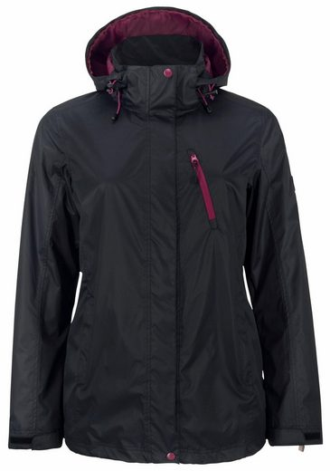 Polarino Functional Jacket 3-in-1, Incl. Fleece Jacket