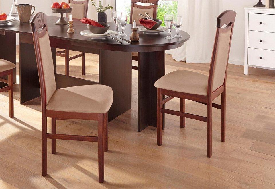 Stühle (2 Stück) online kaufen | OTTO
