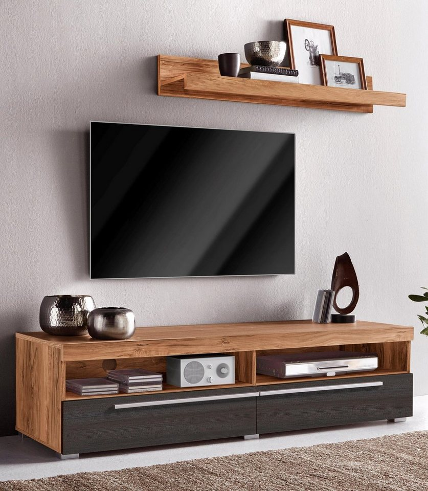 tv board walnuss cool sideboard buche nachbildung tv highboard buche lcd board design hulsta. Black Bedroom Furniture Sets. Home Design Ideas