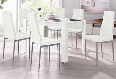 essgruppe kaufen » esstisch mit stühlen & tischgruppe | otto, Esstisch ideennn