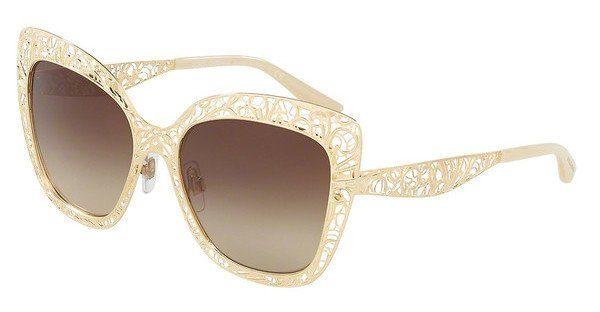 DOLCE & GABBANA Sonnenbrille »DG2164«