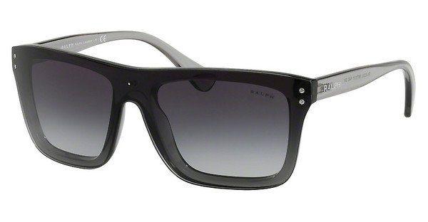 RALPH Ralph Damen Sonnenbrille » RA5231«, braun, 167013 - braun/braun