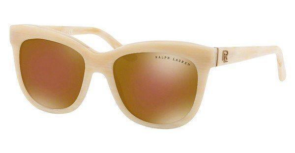 Ralph Lauren Damen Sonnenbrille »RL8158«