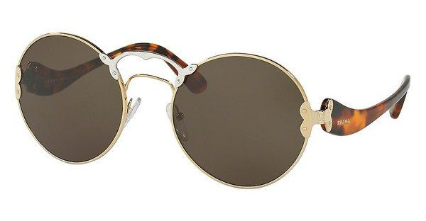 PRADA Damen Sonnenbrille »PR 55TS«