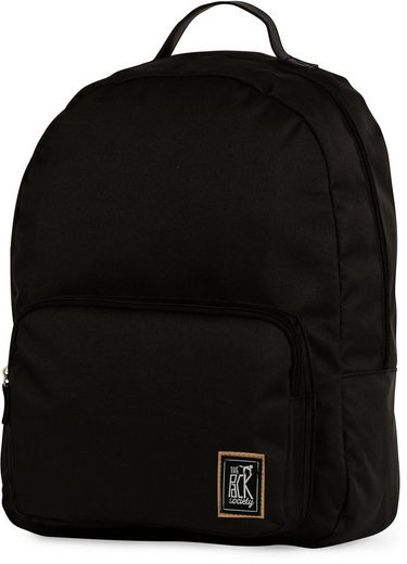 Black Pack The Fabric« Society Classic »recycled Rucksack Pet Capsule OAHxwqAZ
