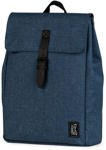 Backpack Light »square Duo Pack Society Rucksack Tone« Capsule The Blue x6qPIYwx