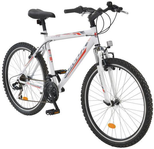 onux mountainbike morning 26 zoll 21 gang v bremsen. Black Bedroom Furniture Sets. Home Design Ideas