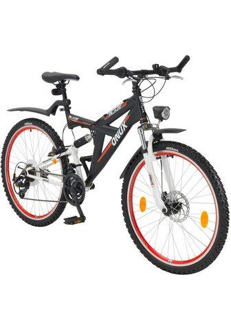 ONUX Kalnų dviratis »Blaze« 26 Zoll 21 Gang...