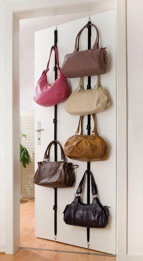 Wenko Taschen-Garderobe