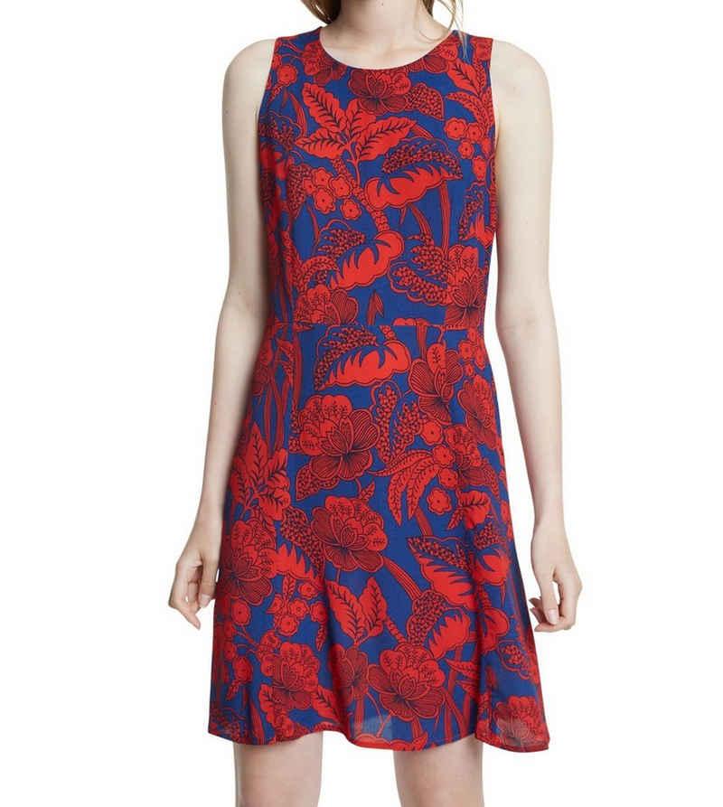 Desigual Sommerkleid »Desigual Damen Kleid Vels - 20SWVW81-3007«