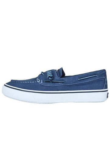 Sperry BAHAMA 2 EYE WASHED Bootsschuh