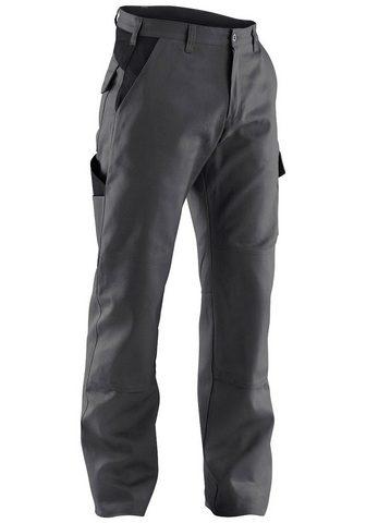 KÜBLER KÜBLER брюки »IDENTIQ cotto...