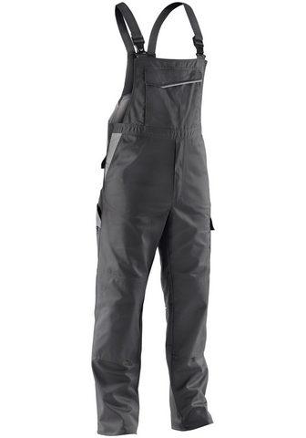 KÜBLER KÜBLER брюки с подтяжками »...