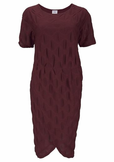 Zizzi Wrap Dress