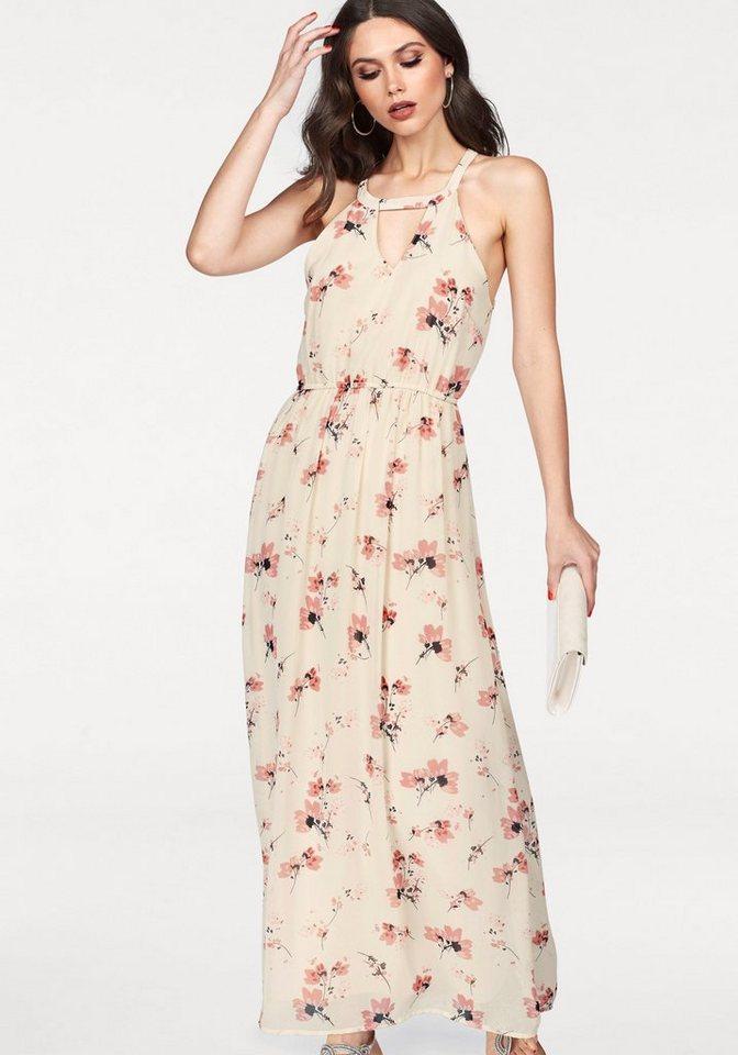 Vero moda kleid mit blumen