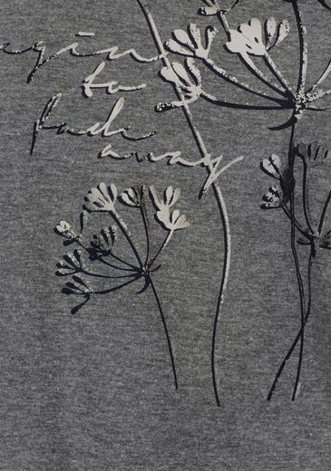 Zhenzi 3/4-Arm-Shirt
