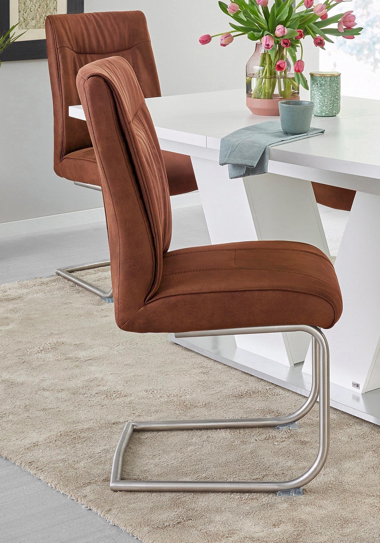 Set-One-By-Musterring Freischwinger online kaufen | Möbel ...